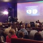 Семинар доктора Болячина для врачей-стоматологов в Томске 2016г