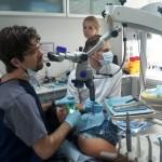 семинар и мастер-класс стоматолога Михаила Соломонова в Новосибирске