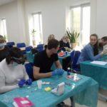 Мастер класс доктора Болячина для врачей-стоматологов в Томске 2016г
