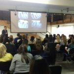 Семинар доктора Болячина для врачей-стоматологов в Волгограде 2016г
