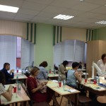 семинар и мастер класс для стоматологов доктора Болячина в Кирове