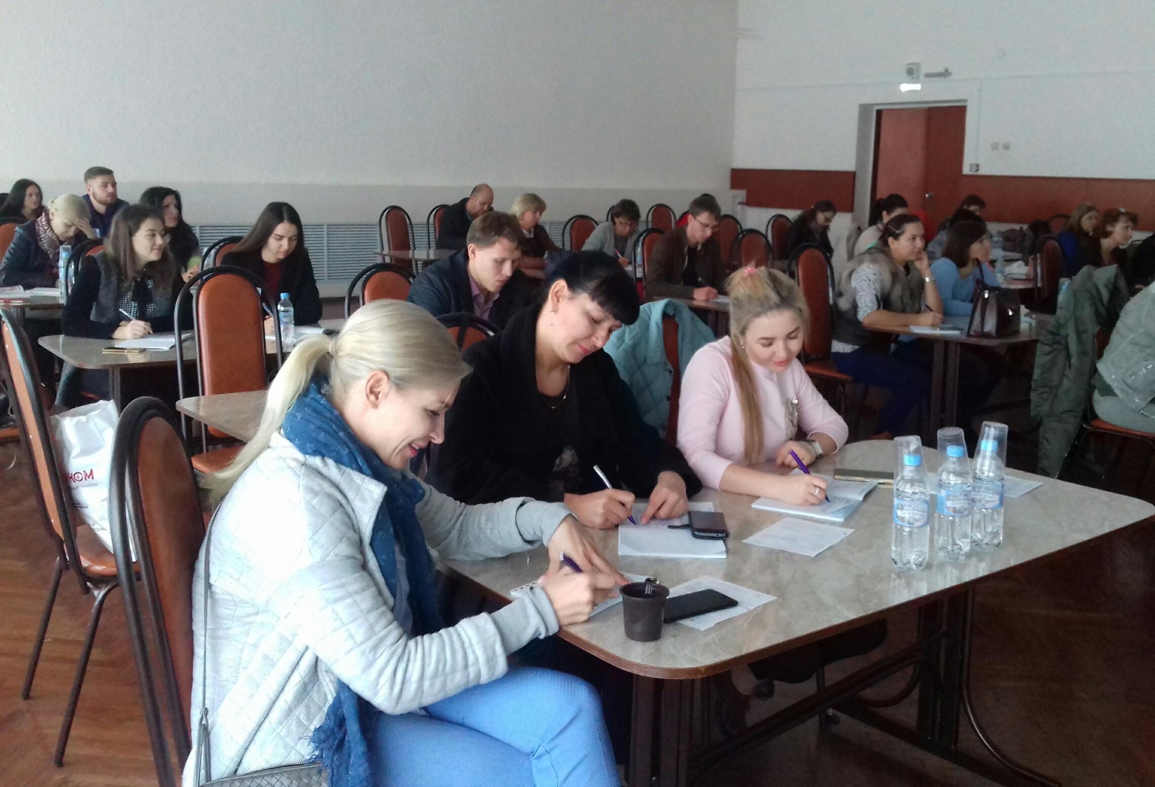 Семинар Дмитрия Рогацкина «Лучевая диагностика в амбулаторной практике врача-стоматолога»