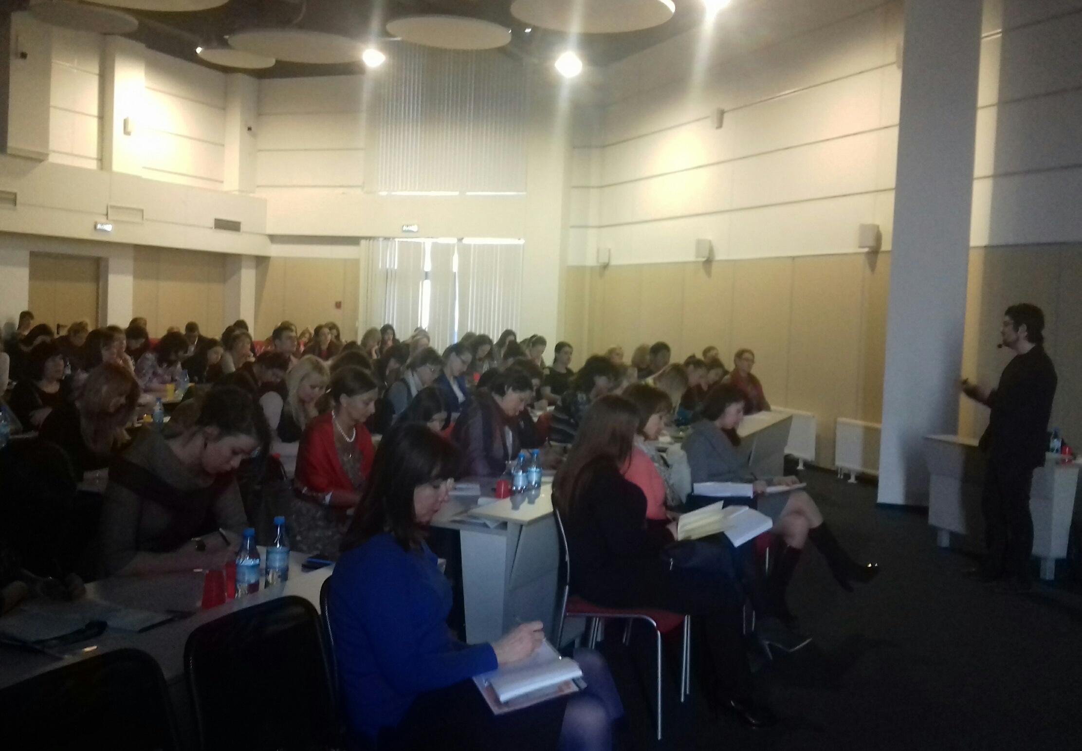 Семинар Михаила Соломонова в Новосибирске «Перелечивание (ортоградная ревизия). Клинические решения и техники»