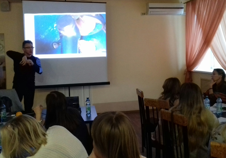 Семинар Алексея Болячина «Лечить нельзя удалять. Расставьте приоритеты правильно. Повторное эндодонтическое лечение»
