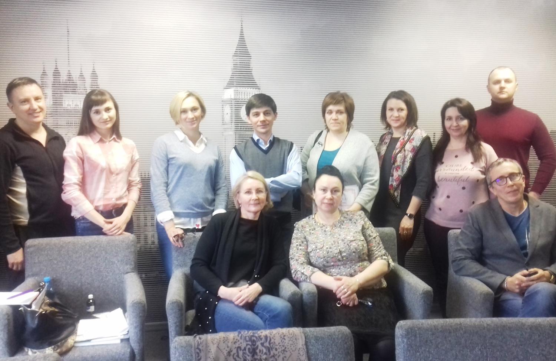 Семинар Некрасова в Новосибирске «Стратегическое управление стоматологической клиникой»