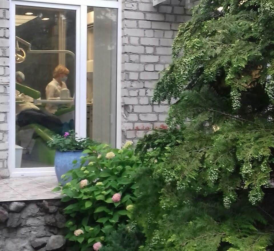 Константин Кальдин в Калининграде